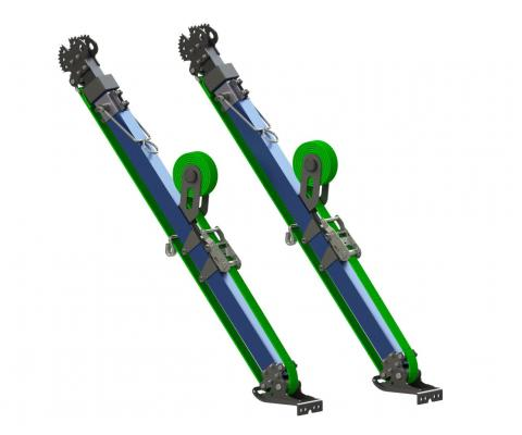 FM Ultra Light Struts